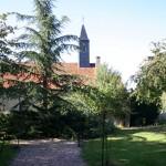 Couvent Saint Ulrich