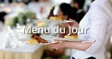 Menu du Jour Restaurant Sarrebourg Saint Ulrich